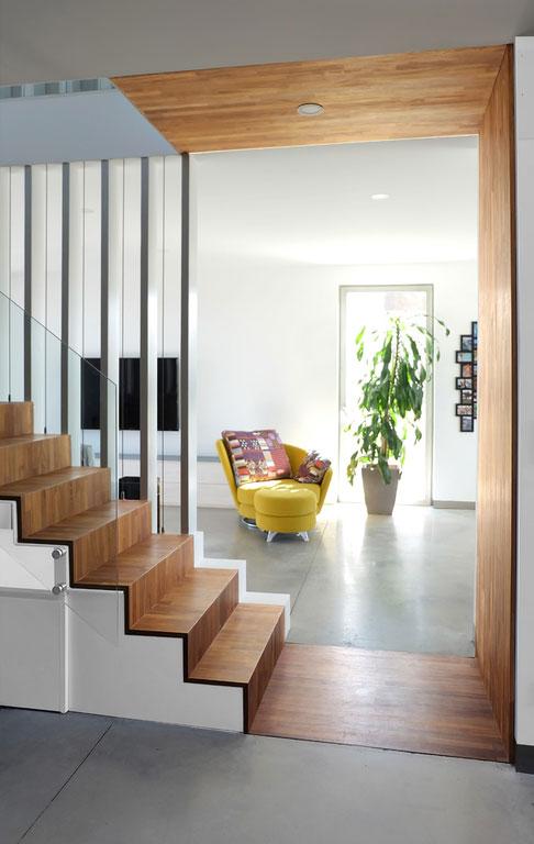 La Casa para Eco en la Revista Cuadernos de Arquitectura